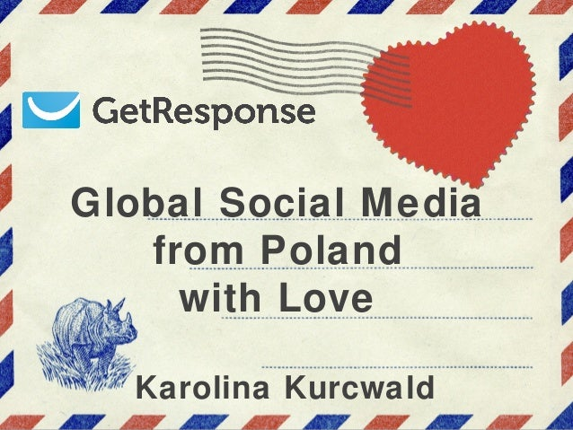 Global Social Media from Poland, with Love