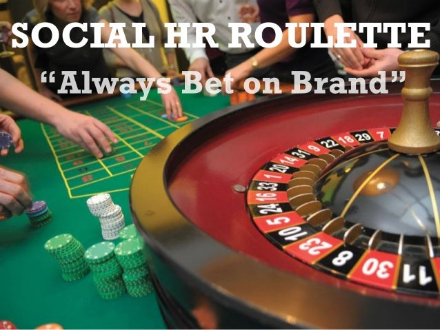 SOCIAL HR ROULETTE