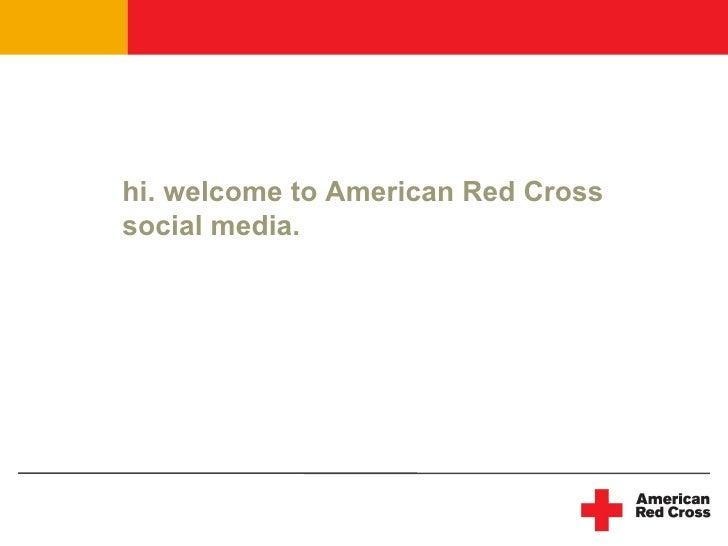 Social Media Club Toronto Presentation
