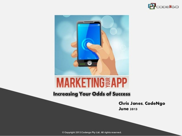 5 Step Guide to App Marketing