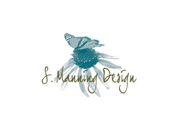 S. Manning Design Portfolio