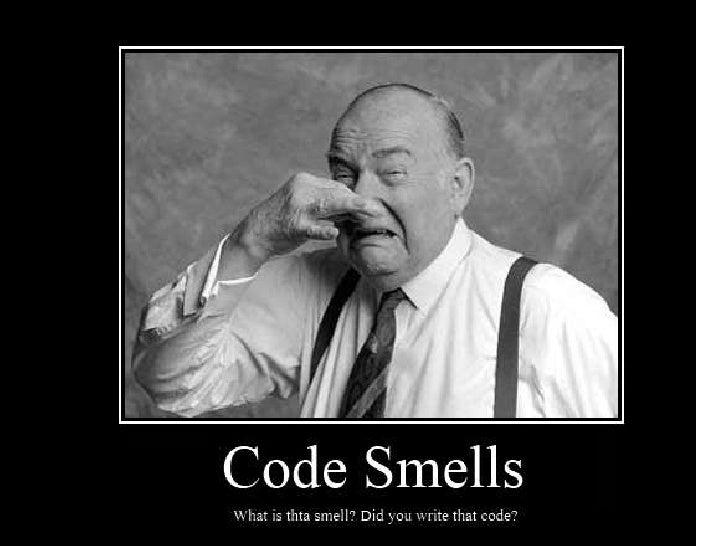Tránh code thối (phần 2)