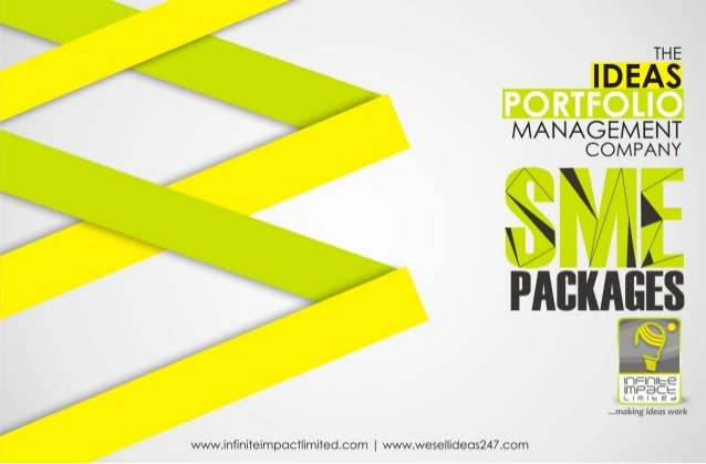 SME Packages