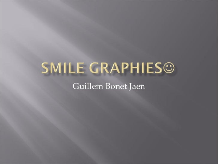 Guillem Bonet Jaen