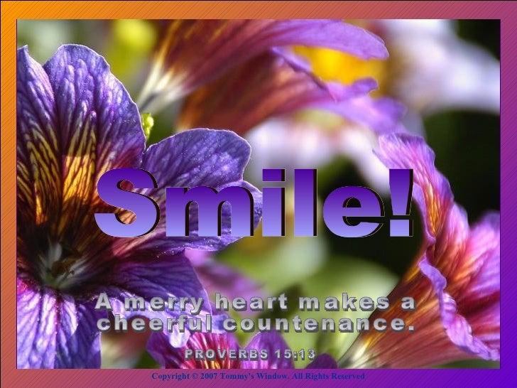 Smile Mj