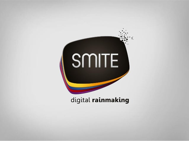 Smite Product Portfolio