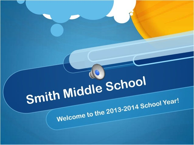 Smith middle1