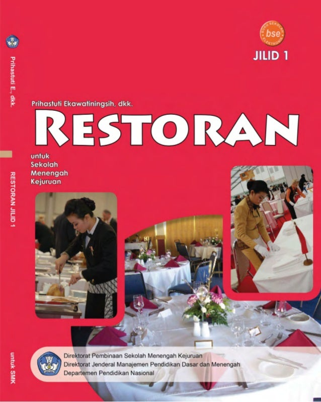 Smk10 restoran prihastuti