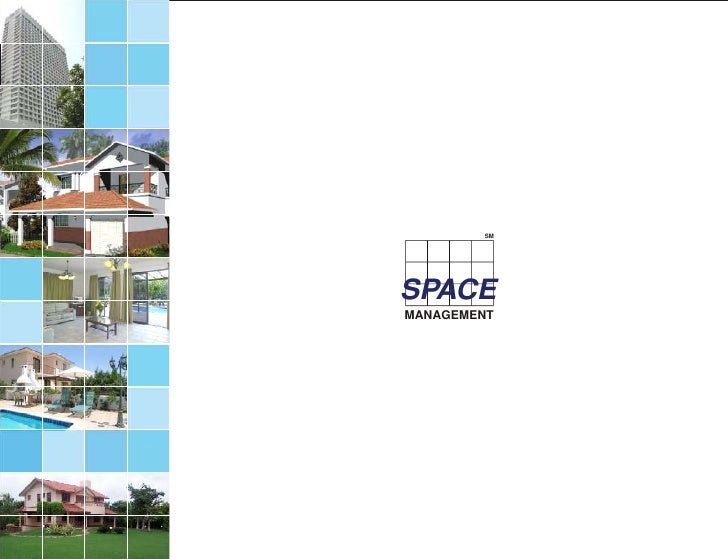 Space Management Brochure