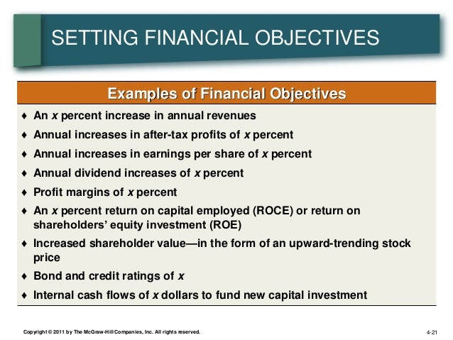 investment objectives Today it is regarded as an established alternative investment asset class  objectives and constraints is the company  the basics: private equity investing.