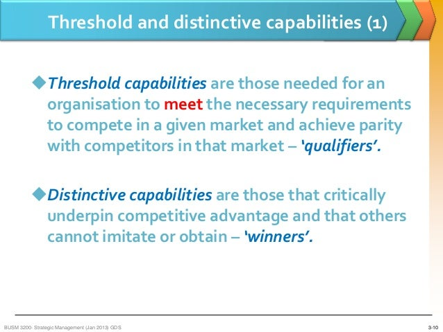 nokia capabilities and core competencies This paper examines the nature of the core capabilities of a firm, focusing in   core competencies better than their us-based need to enhance.