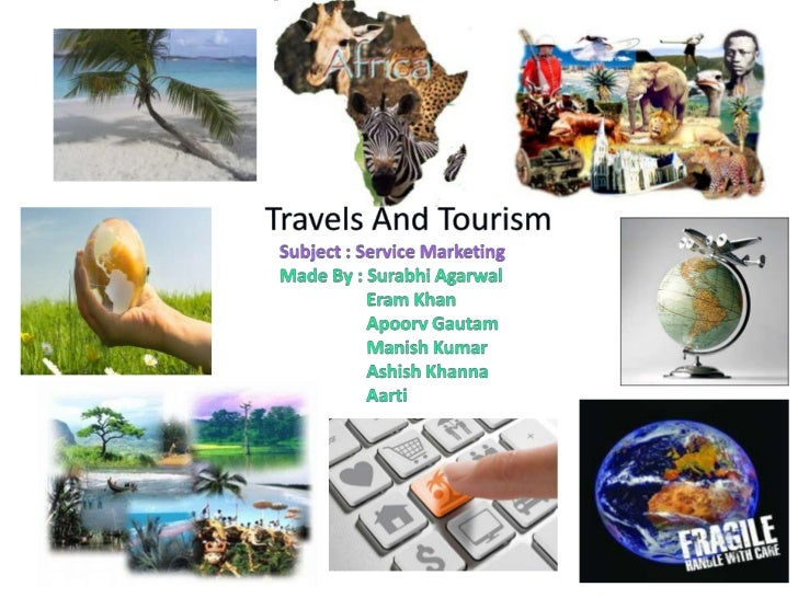 Tourism is travel for recreational,             leisure or   business purposes. The World              Tourism  Organizati...