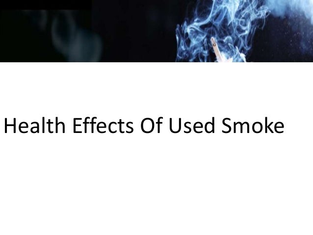 environmental tobacco smoke Read medical definition of environmental tobacco smoke surprising health benefits of sex how would you like a stronger immune system or better sleep.
