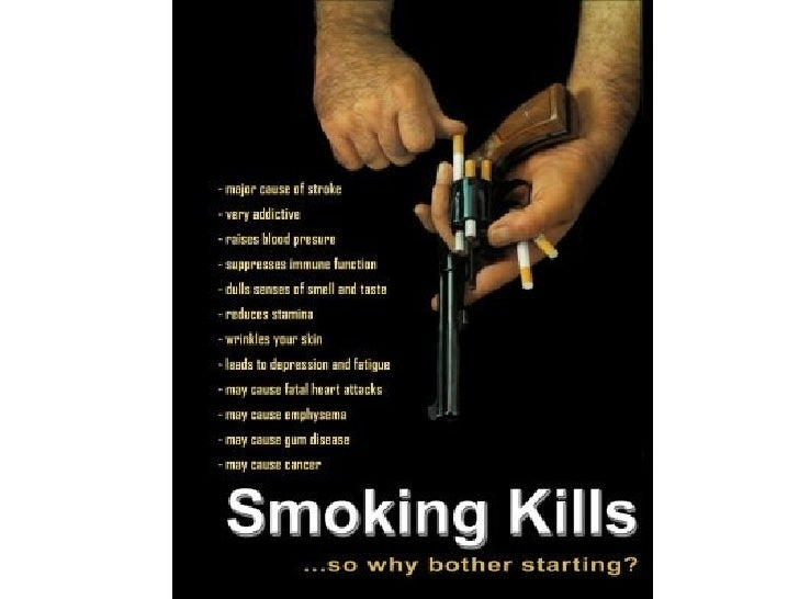 anti smoking essay I believe that cigarette smoking and any other kind is very harmful to your health first off, it de.