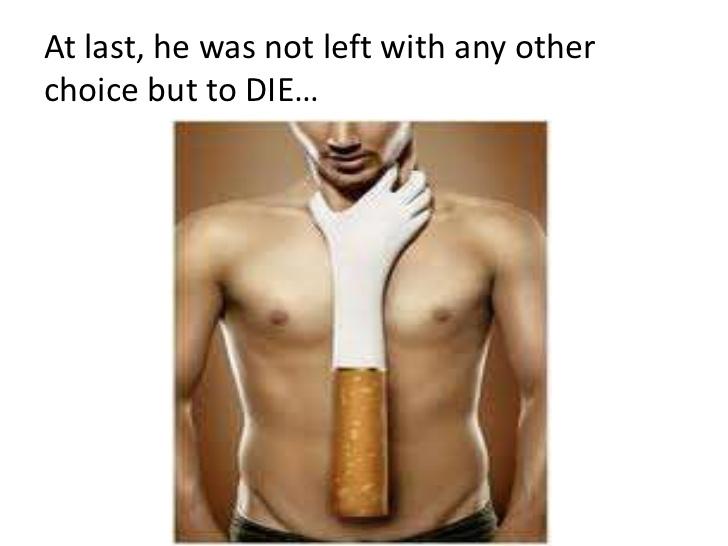 Smoking is injurious to health essay pdf