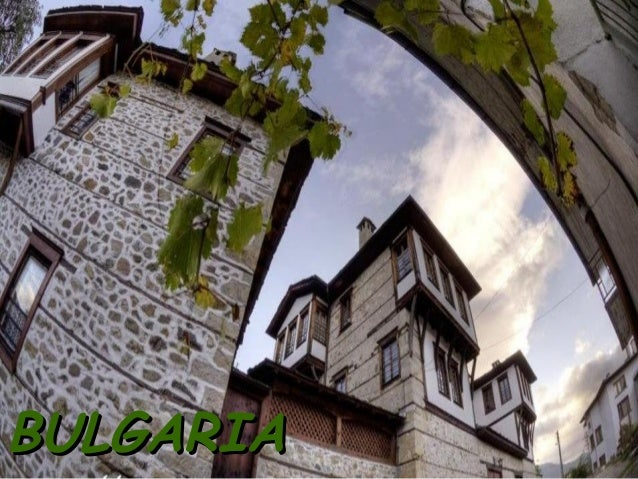 Smolyan  is a great place!
