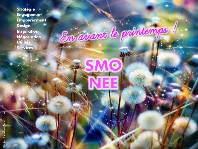 Stratégie                          Engagement                          Empowerment                                        ...