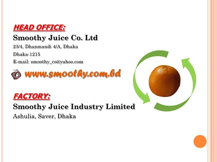 how to start a fruit juice business