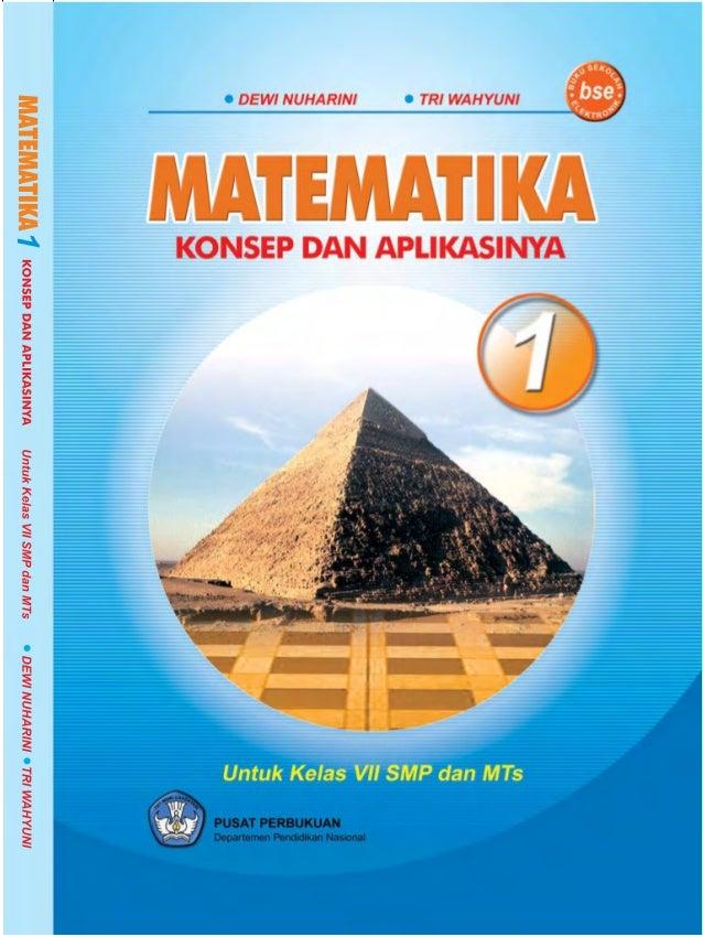 Matematika Konsep Dan Aplikasinya SMP Kelas 7