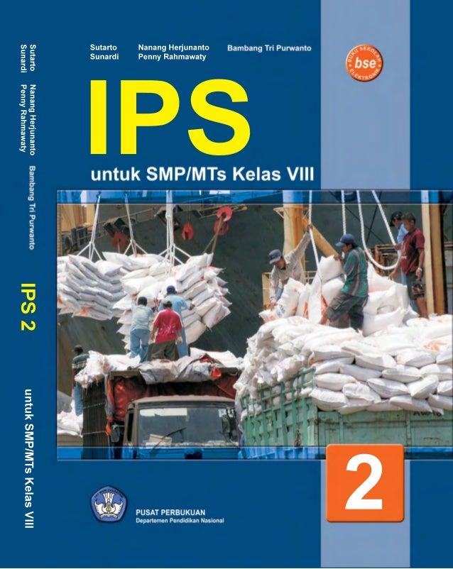 Buku Ips Kelas 8