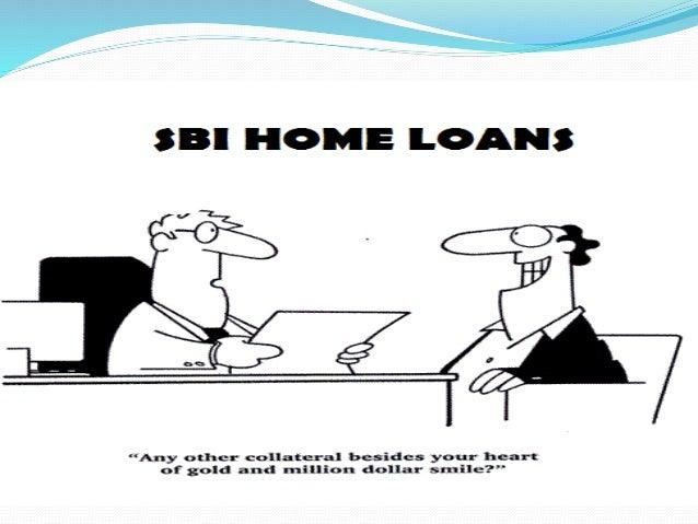 SBI Home Loans - Service Marketing