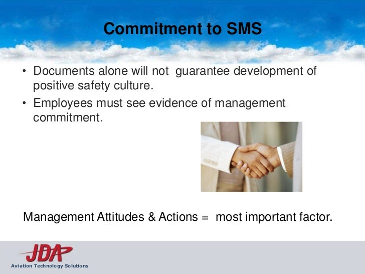 an analysis of the safety management system sms in the canadian aviation industry 9 concept of safety management system embraced by many countries in the  united states, a newly issued sms standard for use by air operators  transport  canada's adoption of a business model for managing its safety  sms  implementation leads to safety enhancement despite strong industry growth.