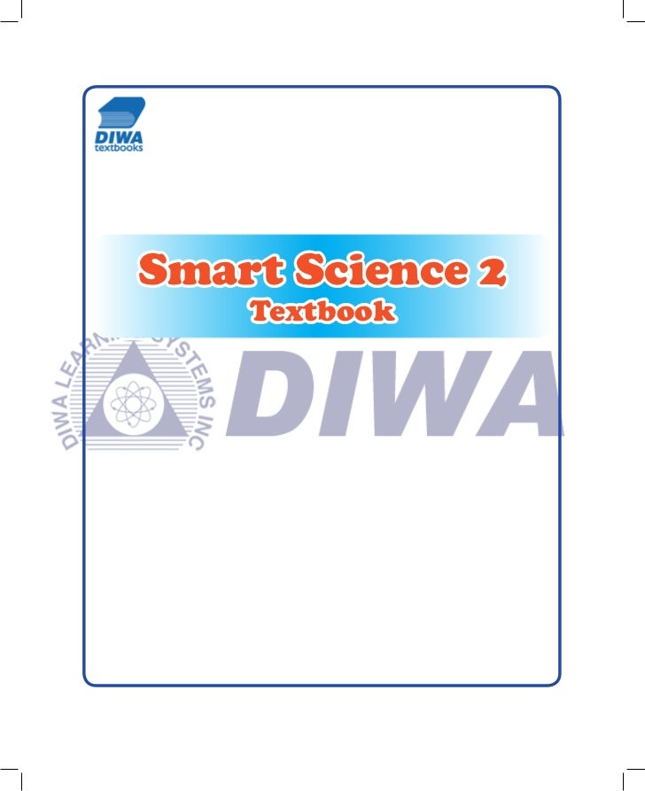 Smart Science 2    Textbook