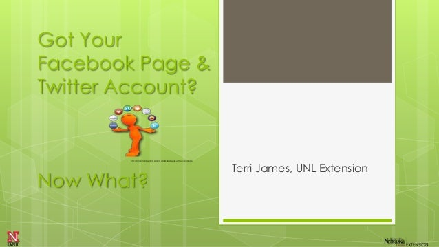 Got YourFacebook Page &Twitter Account?        http://prosintraining.com/ssm/2012/03/keeping-up-with-social-media/        ...