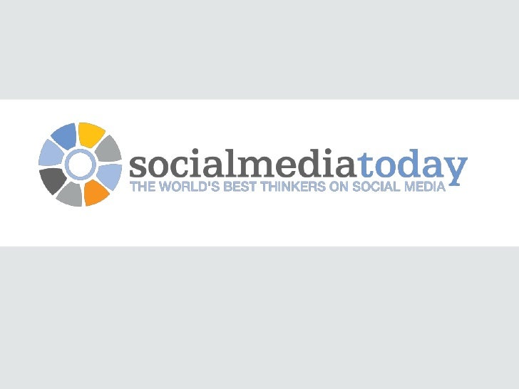 Marketing Automation Pro and Con: Social Media Today Best Thinker's Series