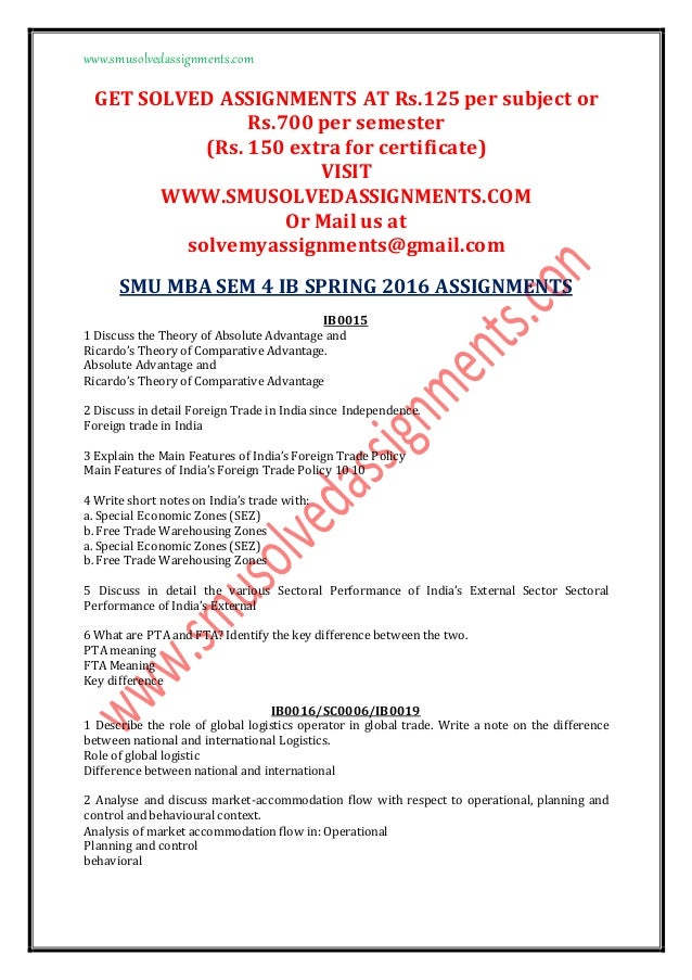 mba 3rd sem profile Master of business administration conduct of end semester practical the himachal pradesh technical university is established with the objectives for.