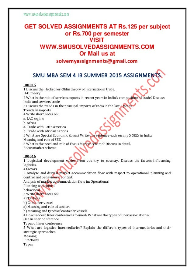 smu sem 2 qn papers Selecting the semester option will automatically take you to the page where you can download question papers instantly select your option fe semester 1 solved papers fe semester 2 solved papers selecting the last option will automatically take you to the page where you can download solutions instantly.