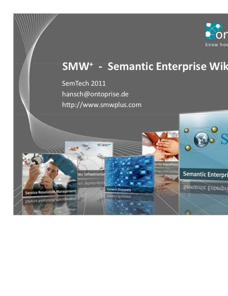 Smw+ semantic enterprise wiki en_153