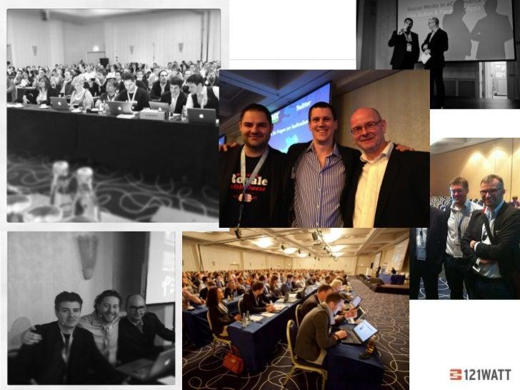 Keynote – Inbound Marketing      Inbound Marketing versus Interruption Marketing:       White Hat SEO, Social Media, Vide...