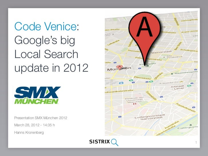 Code Venice: 