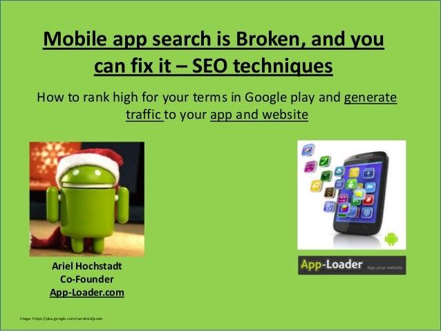 Smx jerusalem 2012    mobile apps seo -  shared online
