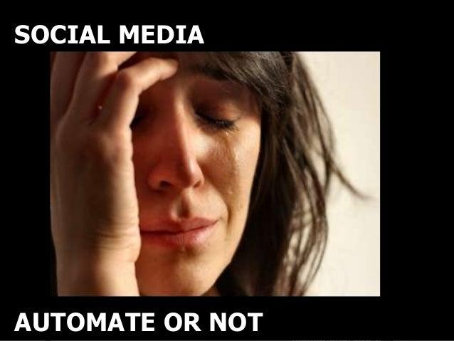 SMX Social Media Automation