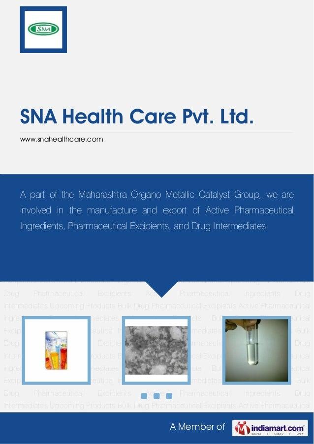 Sna health-care-pvt-ltd