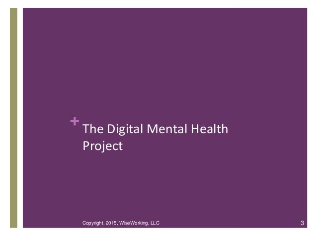 What can i talk about for a health project?