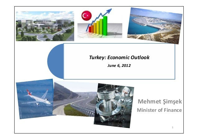 Outlook of Turkey