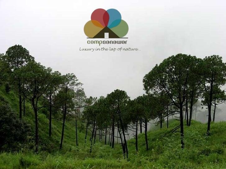 Sanawar Nature Camp