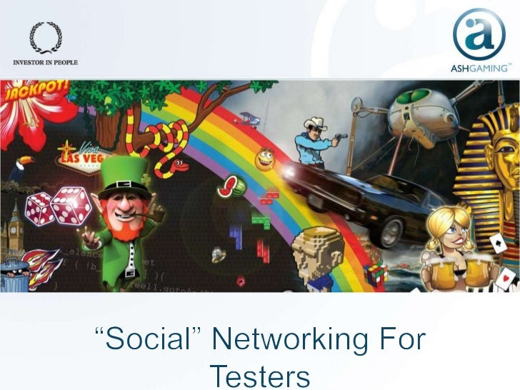 @testerswain         Is there anyone out there?   •   Online searches   •   Online communities   •   Using social networki...