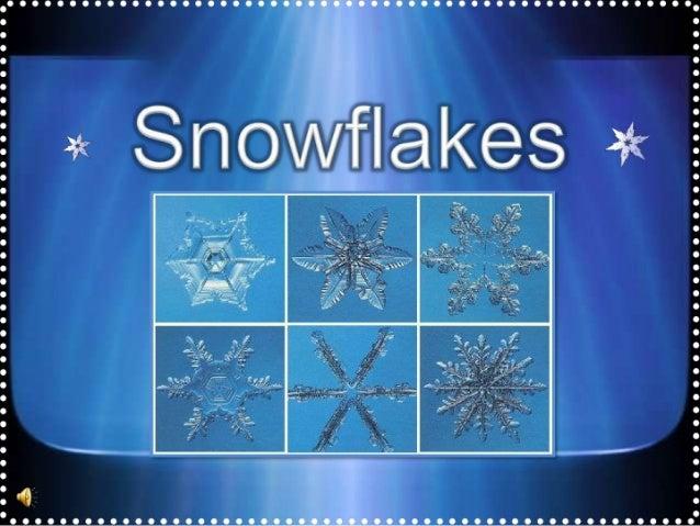 Snowflakes (v.m.)