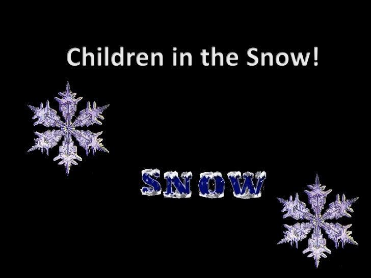 Snow at Oteha!