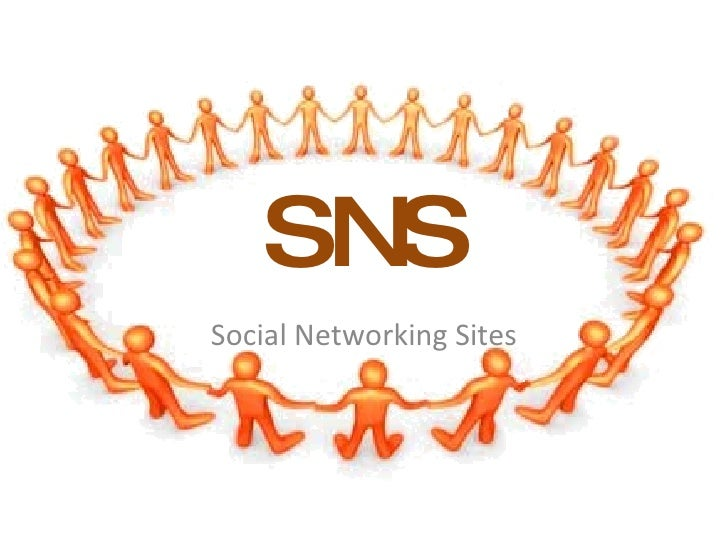 SNS Social Networking Sites