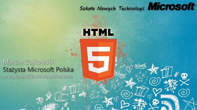 Stażysta Microsoft Polska