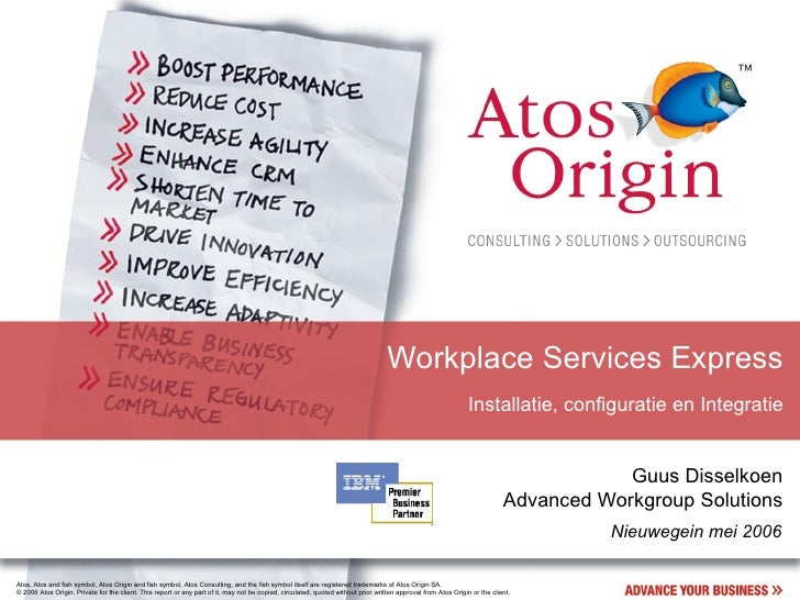 Workplace Services Express                                                                                                ...