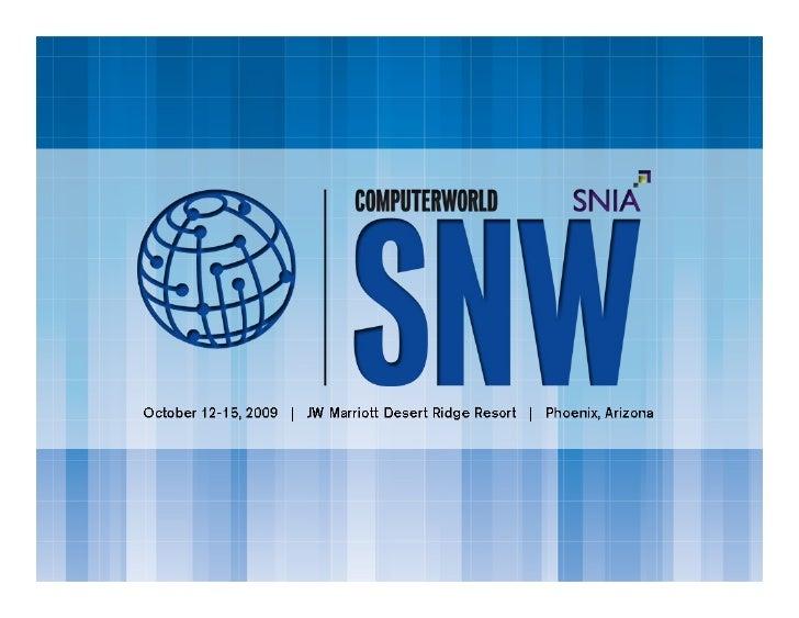 SNW Pres City Of Safford 101209 Lr