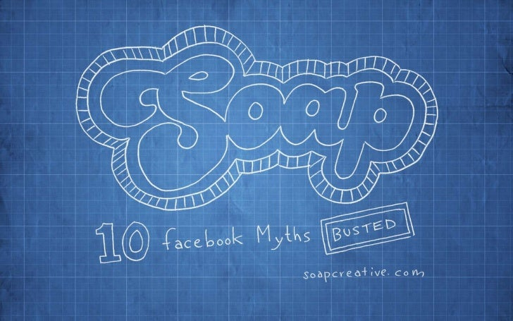 10 Facebook Myths Busted