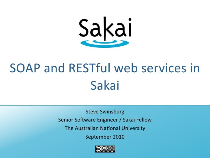 SOAP
