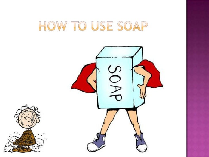 How to use SOAP<br />